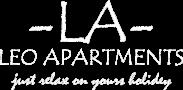 Leo Apartments – Oddaj apartament w dobre ręce Logo