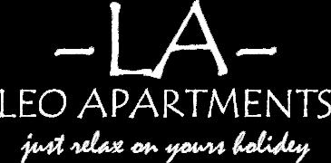 Leo Apartments – Oddaj apartament w dobre ręce Retina Logo